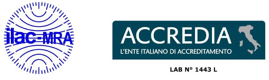 logo accredia centro polimeri italia